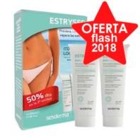 Sesderma Estryses Loción Antiestrías, OFERTA DUPLO 2x200 ml