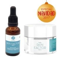 Segle Clinical Skin Factor Serum + Crema Skin Factor | Farmaconfianza