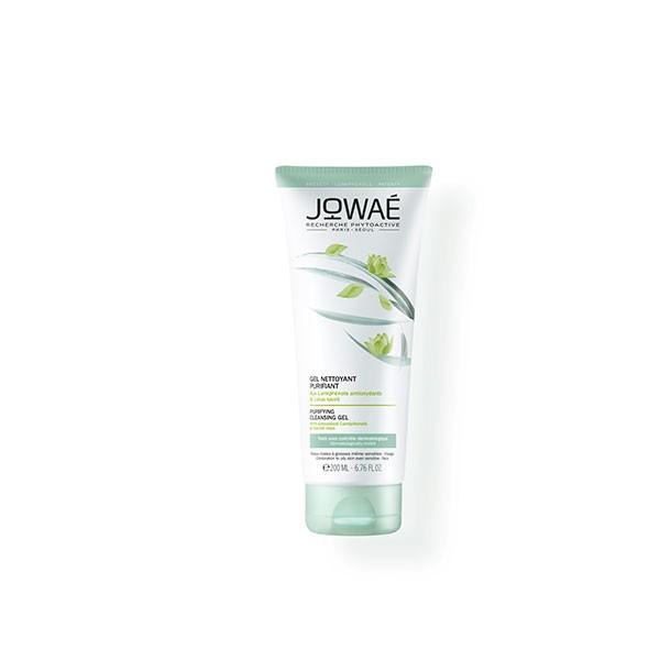 Jowae Gel Limpiador Purificante, 200 ml