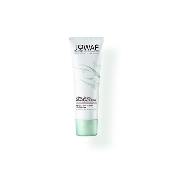 Jowae Crema Ligera Anti-Arrugas, 40 ml