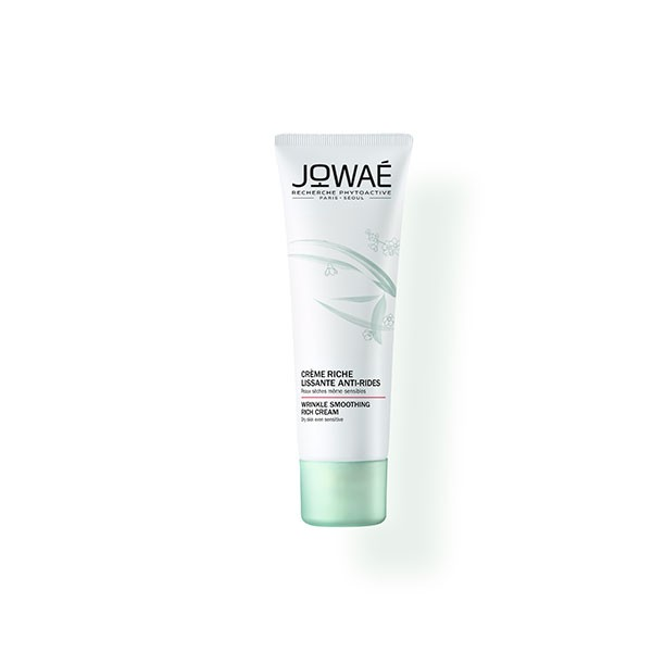Jowae Crema Rica Anti-Arrugas, 40 ml