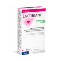 Lactibiane Defensas, 30 cápsulas. | Farmaconfianza