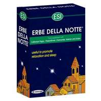 ESI Erbe della Notte, 45 cápsulas. | Farmaconfianza