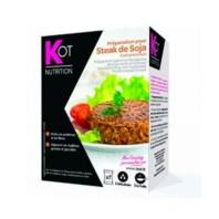 Kot Preparación para Hamburguesa de Soja, 7 sobres | Compra Online