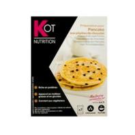 Kot Preparación para Pancake con pepitas de chocolate, 7 sobres | Compra Online