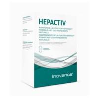 Inovance Hepactiv, 60 comprimidos   Compra Online