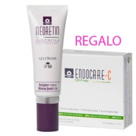 Neoretin Gel Crema 40 ml + Regalo Endocare C Oil Free 7 amp ! Farmaconfianza