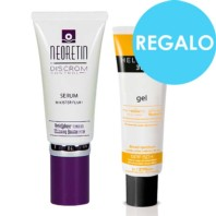 Neoretin Serum 30 ml + Regalo Heliocare 360 Facial 25 ml. ! Farmaconfianza