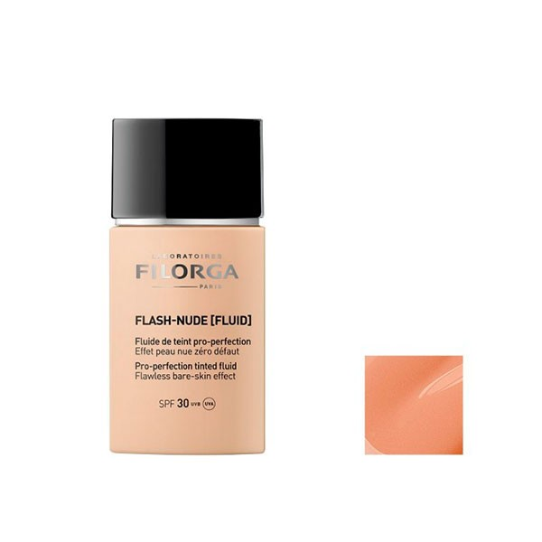 Filorga Flash-Nude Fluid, 30 ml - Ahead