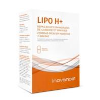 Inovance Lipo H+, 60 cápsulas | Compra Online