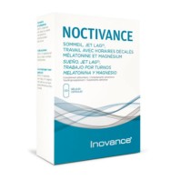 Inovance Noctivance, 30 cápsulas | Compra Online