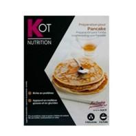 Kot Preparación para Tortitas (Pancake Natural), 21 sobres | Compra Online