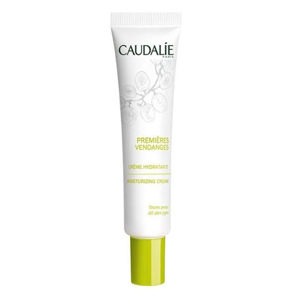 Caudalie Premières Vendanges Crema Hidratante 40 ml | Farmaconfianza