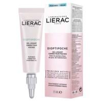 Lierac Dioptipoche Contorno de Ojos Corrección Bolsas, 15 ml. | Farmaconfianza