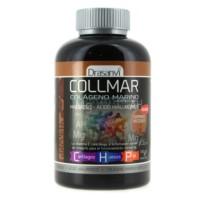 Collmar Colageno Marino + Magensio + Hialurónico Choco Galleta 180 Comprimidos Masticables