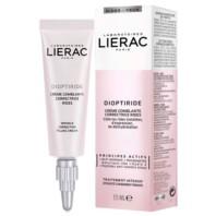 Lierac Dioptiride Contorno de Ojos Corrección de Arrugas, 15 ml. | Farmaconfianza