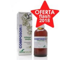 SORIA COMPOSOR 09, Crataegus Complex Tensión Alta, 50 cc