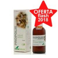 Soria Natural Propóleo extracto natural, 50 ml