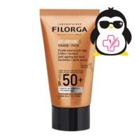 Filorga UV-Bronze Rostro SPF 50+, 40 ml ! Farmaconfianza