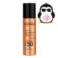 Filorga UV-Bronze Mist SPF 50+, 60 ml ! Farmaconfianza