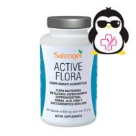 Salengei Active Flora, 30 cápsulas ! Farmaconfianza