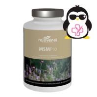 Rejuvenal MSMPro 180 Tabletas ! Farmaconfianza