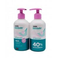 ISDIN Germisdin Higiene Intima DUPLO 2x250 ml