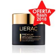 lierac premium crema voluptuosa día & noche - 50 ml