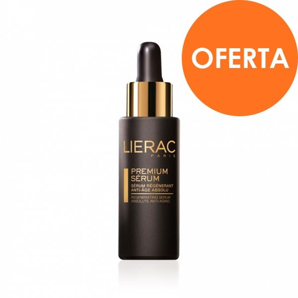 lierac premium sérum regenerante anti-edad global - 30 ml