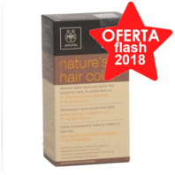 Apivita Tinte para el cabello sin PPD color 3.0 Castaño Oscuro | Farmaconfianza