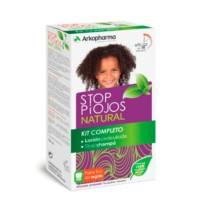 Arkopharma Stop Piojos Natural Kit Completo   Compra Online