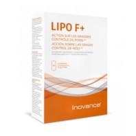 Inovance Lipo F+, 90 comprimidos | Compra Online