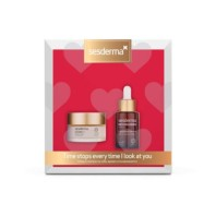 Sesderma Pack Regalo Sesgen 32 crema, 50 ml + Resveraderm Antiox Sérum, 30 ml