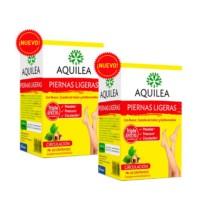 Aquilea Piernas Ligeras, DUPLO OFERTA 2 x 60 comprimidos | Compra Online