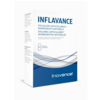 Inovance Inflavance, 30 cápsulas | Compra Online