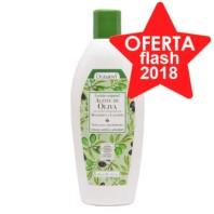 Drasanvi Aceite de Oliva Loción Corporal, 300 ml. ! Farmaconfianza