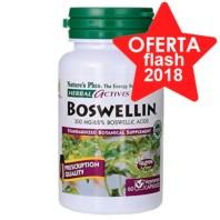 Nature's Plus Boswellin 300mg, 60 cápsulas Farmaconfianza