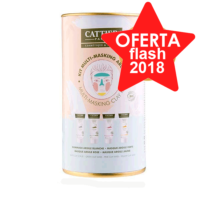 Cattier Kit Multimasking Arcillas Pack Navidad 2017|Farmaconfianza