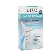 Lierac Dioptipoche Contorno de Ojos Antibolsas Duplo 1 + 1 de REGALO