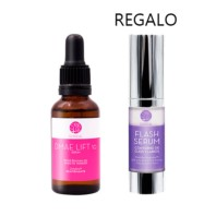 Segle Clinical Pack OFERTA Sérum DMAE LIFT 10, 30 ml + Flash Serum Contorno de REGALO