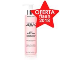 Lierac Leche Micelar, 200 ml. ! Farmaconfianza