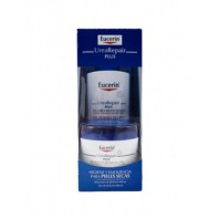 Eucerin Pack Urearepair Gel de Baño 400 ml +Bálsamo Nutritivo, 450 ml
