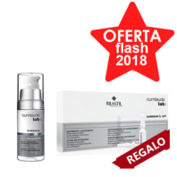 Cumlaude Pack S-Ferulic Sérum 30 ml + REGALO Summum Rx Lift, 10 Ampollas|Farmaconfianza