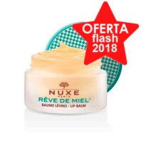 Compra Online NUXE Rêve de Miel Bálsamo de Labios Edición Nature, 15 g