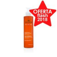 NUXE Rêve de Miel Gel Limpiador Desmaquillante para el Rostro, 200 ml.