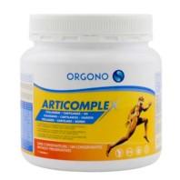 Orgono Articomplex Complemento Alimenticio con Silicio, Vitaminas y Minerales, 202 g. | Farmaconfianza