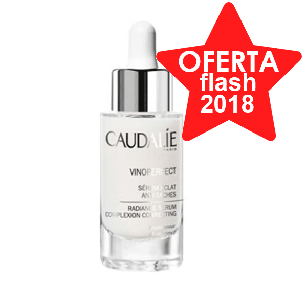 CAUDALIE Vinoperfect Sérum Resplandor Antimanchas, 30ml