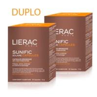 LIERAC SUNIFIC Cápsulas de Bronceado Pack 2 x 30 cápsulas ! Farmaconfianza