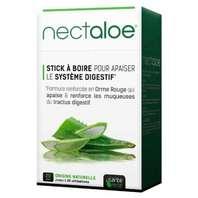 Santé Verte, Nectaloe, 20 Sobres x 10ml. | Farmaconfianza
