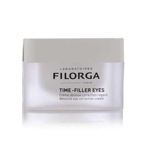 Filorga Time-Filler Eyes Crema Absoluta Contorno de Ojos, 15 ml | Farmaconfianza